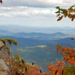 View from Old Rag